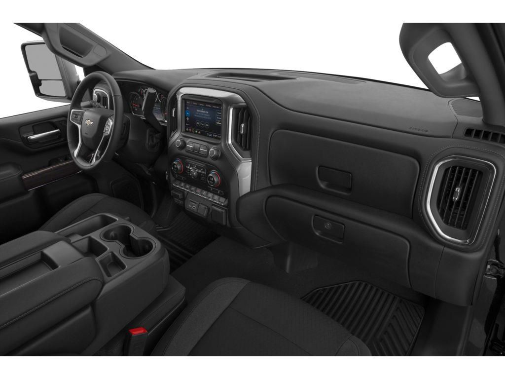 White 2020 Chevrolet Silverado 3500HD Front Vehicle Photo in Brooks AB