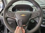 Blue 2021 Chevrolet Equinox Front Vehicle Photo in Airdrie AB