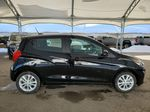 Black 2021 Chevrolet Spark Center Console Photo in Airdrie AB