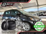 Black 2021 Chevrolet Spark Primary Listing Photo in Airdrie AB