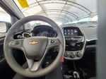Black 2021 Chevrolet Spark Engine Compartment Photo in Airdrie AB