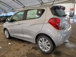 Silver 2021 Chevrolet Spark Central Dash Options Photo in Airdrie AB