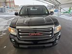 Black 2017 GMC Canyon Left Front Corner Photo in Airdrie AB