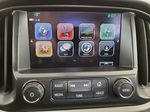 Black 2017 GMC Canyon LR Door Panel Ctls Photo in Airdrie AB