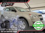 Silver 2015 Chevrolet Equinox Primary Listing Photo in Airdrie AB