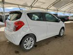 White 2021 Chevrolet Spark Strng Wheel: Frm Rear in Airdrie AB