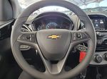White 2021 Chevrolet Spark Front Vehicle Photo in Airdrie AB