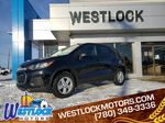 Black 2021 Chevrolet Trax Primary Listing Photo in Westlock AB