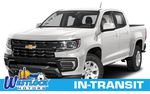 White 2021 Chevrolet Colorado Primary Listing Photo in Westlock AB