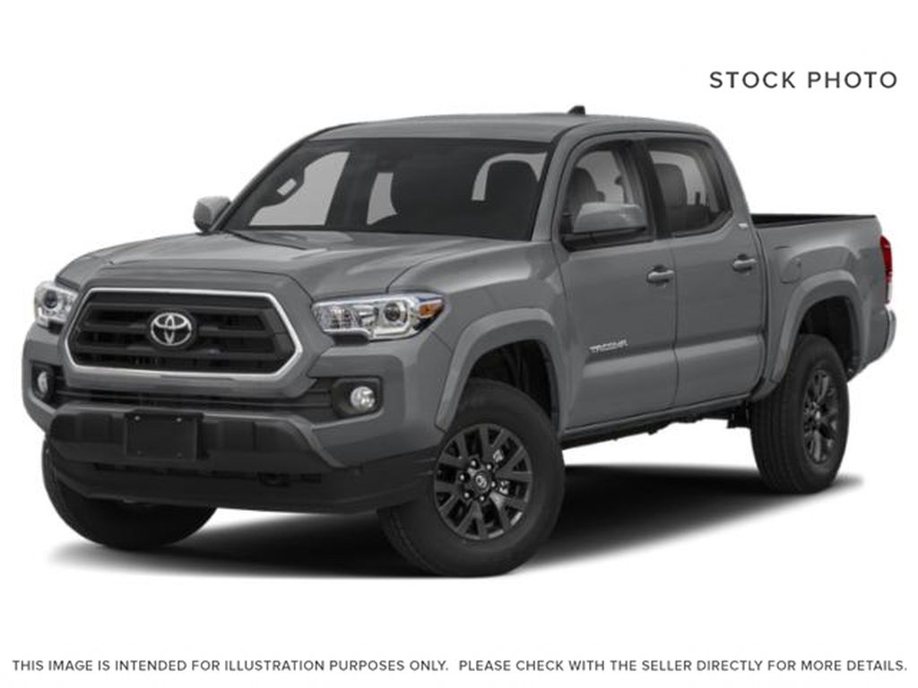 Green[Army Green] 2021 Toyota Tacoma 4WD