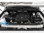 Cement Grey Metallic 2021 Toyota Tundra Double Cab TRD Off Road Engine Compartment Photo in Edmonton AB