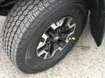 White[Super White] 2021 Toyota Tacoma TRD Off Road Left Front Rim and Tire Photo in Kelowna BC