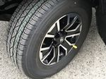 Magnetic Grey Metallic 2021 Toyota Tacoma TRD Sport Left Front Rim and Tire Photo in Kelowna BC