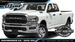 White 2020 Ram 2500 Primary Listing Photo in Fort Macleod AB