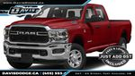 Red 2020 Ram 2500 Primary Listing Photo in Fort Macleod AB