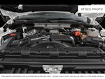 White[Summit White] 2020 GMC Sierra 2500HD Engine Compartment Photo in Fort Macleod AB