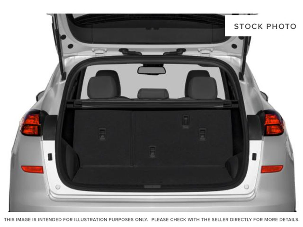 2020 Hyundai Tucson Trunk / Cargo Area Photo in Dartmouth NS
