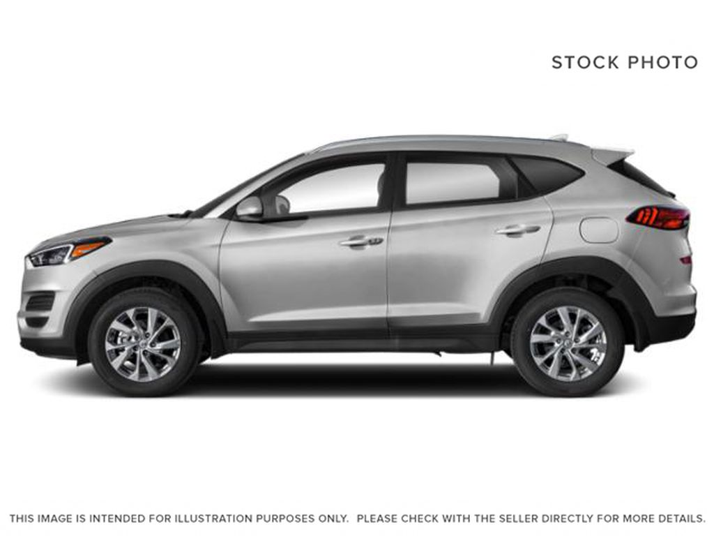 2020 Hyundai Tucson Left Side Photo in Dartmouth NS