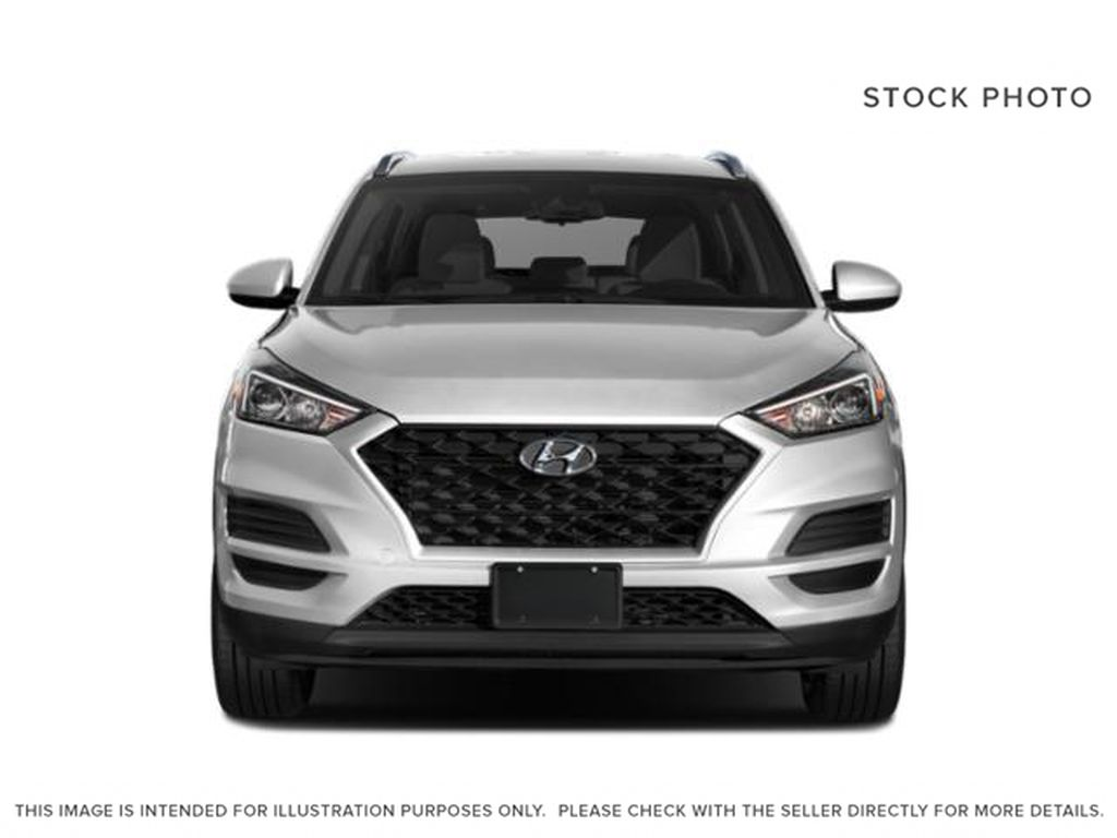 2020 Hyundai Tucson Front Vehicle Photo in Dartmouth NS