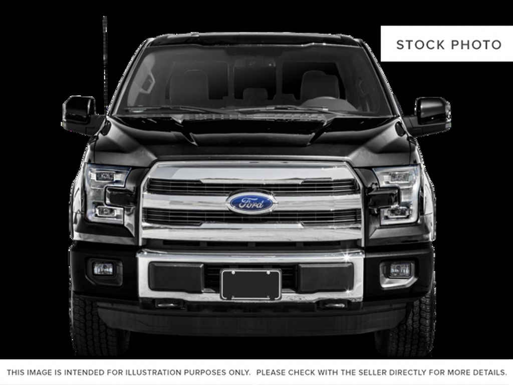 White[Oxford White] 2017 Ford F-150 Front Vehicle Photo in Dartmouth NS