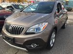 GOLD 2015 Buick Encore Primary Listing Photo in Oshawa ON