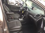 GOLD 2015 Buick Encore Right Side Rear Seat  Photo in Oshawa ON