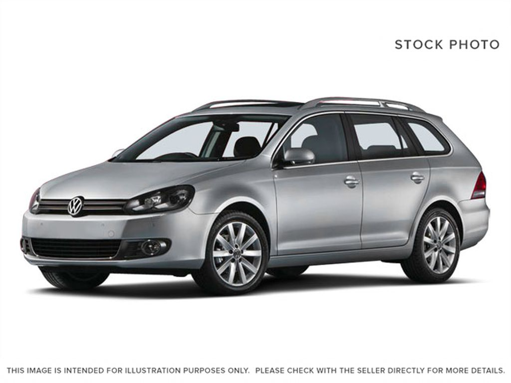 132000 2012 Volkswagen Golf Wagon