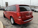 Red[Deep Cherry Red Crystal Pearl] 2016 Dodge Grand Caravan Left Front Interior Door Panel Photo in Brampton ON