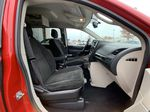 Red[Deep Cherry Red Crystal Pearl] 2016 Dodge Grand Caravan Right Rear Corner Photo in Brampton ON
