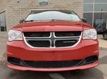 Red[Deep Cherry Red Crystal Pearl] 2016 Dodge Grand Caravan Left Side Photo in Brampton ON