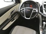 Champagne 2015 GMC Terrain Left Front Interior Door Panel Photo in Kelowna BC