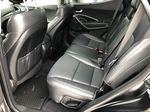 Black[Twilight Black] 2014 Hyundai Santa Fe Sport Left Side Rear Seat  Photo in Canmore AB