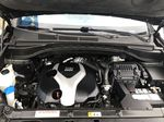 Black[Twilight Black] 2014 Hyundai Santa Fe Sport Engine Compartment Photo in Canmore AB