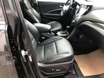 Black[Twilight Black] 2014 Hyundai Santa Fe Sport Right Side Front Seat  Photo in Canmore AB