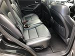 Black[Twilight Black] 2014 Hyundai Santa Fe Sport Right Side Rear Seat  Photo in Canmore AB