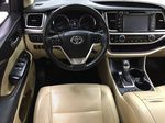 2014 Toyota Highlander LIMITED / SUNROOF Left Front Seat Photo in Sherwood Park AB