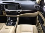 2014 Toyota Highlander LIMITED / SUNROOF Right Front Seat Photo in Sherwood Park AB