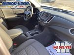 Summit Qhite 2021 Chevrolet Equinox LT Front Right Interior Photo in Nipawin SK