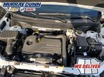 Summit Qhite 2021 Chevrolet Equinox LT Engine Compartment Photo in Nipawin SK