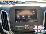 Summit Qhite 2021 Chevrolet Equinox LT Central Dash Options Photo in Nipawin SK