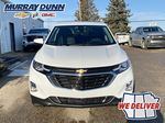 Summit Qhite 2021 Chevrolet Equinox LT Front Vehicle Photo in Nipawin SK