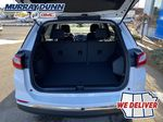 Summit Qhite 2021 Chevrolet Equinox LT Trunk / Cargo Area Photo in Nipawin SK