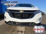 Summit Qhite 2021 Chevrolet Equinox LT Front Vehicle Photo (Low) in Nipawin SK