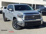 Gray[Cement] 2021 Toyota Tundra TRD Off Road Primary Listing Photo in Kelowna BC