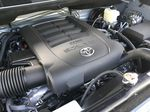 Gray[Cement] 2021 Toyota Tundra TRD Off Road Engine Compartment Photo in Kelowna BC