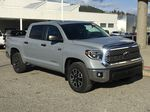 Gray[Cement] 2021 Toyota Tundra TRD Off Road Right Front Corner Photo in Kelowna BC