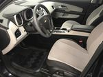 Blue 2016 Chevrolet Equinox Left Side Rear Seat  Photo in Lethbridge AB
