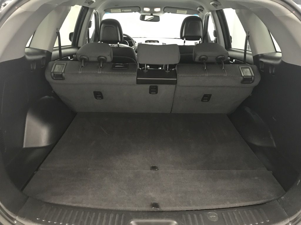 Blue 2011 Kia Sorento Sunroof Photo in Lethbridge AB