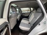 White[Blizzard Pearl] 2021 Toyota RAV4 Hybrid Limited Package DWRFVC AB Right Front Interior Door Panel Photo in Brampton ON