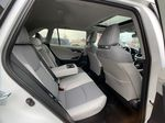White[Blizzard Pearl] 2021 Toyota RAV4 Hybrid Limited Package DWRFVC AB Right Side Front Seat  Photo in Brampton ON